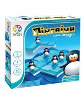 купити: Настільна гра Гра настільна Пінгвіни на льоду