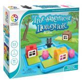 купити: Настільна гра Гра настільна Троє маленьких поросяток