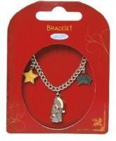 купить: Праздничное украшение Браслет на ланцюжку Me-to-You Christmas