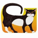 купить: Сувенир для дома Закладка для книжки iMark CAT