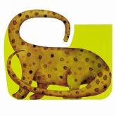 купить: Сувенир для дома Закладка для книжки iMark DINOSAUR