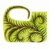 купить: Сувенир для дома Закладка для книжки iMark FERN