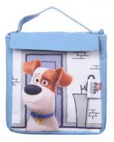 купить: Сумка Термосумка для їжі The Secret Life of Pets, блакитна