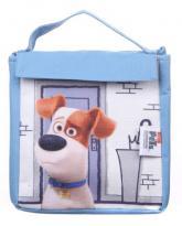 купити: Сумка Термосумка для їжі The Secret Life of Pets, блакитна