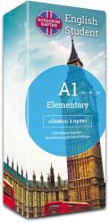 купить: Книга Друковані флеш-картки для вивчення англійської мови Elementary A1
