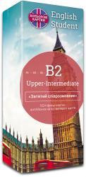 купить: Книга Друковані флеш-картки для вивчення англійської мови Upper-Intermediate B2