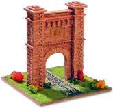 купить: Конструктор Входная арка в тоннель Сомпорт. Конструктор из глины