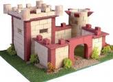 buy: Сonstruction set Замок 2. Конструктор из глины