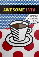 buy: Reference Book Awesome Lviv