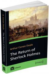 buy: Book The Return of Sherlock Holmes
