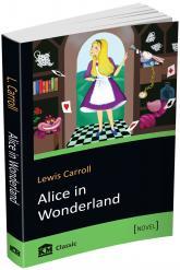 buy: Book Alice's Adventures in Wonderland