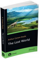 купить: Книга The Lost World