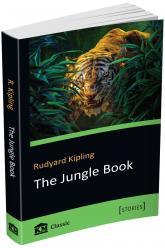 купить: Книга The Jungle Book