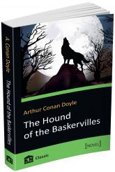купить: Книга The Hound of the Baskervilles