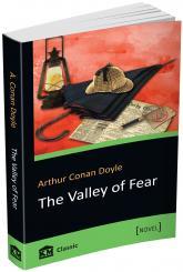 купить: Книга The Valley of Fear