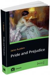 купить: Книга Pride and Prejudice