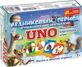 купить: Настольная игра Настольная игра UNO. Ледниковый период