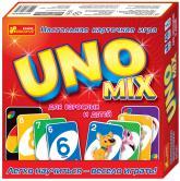 купить: Настольная игра Настольная игра UNO mix