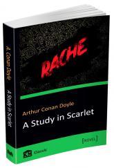 купить: Книга A Study in Scarlet