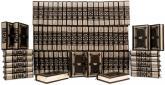 купить: Книга Библиотека русской классики в 100 томах (кожаный переплет Perugia Brown)