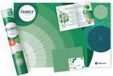 купити: Плакат Family Tree. Интерактивный постер