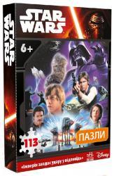 купить: Пазл Star Wars. Імперія завдає удару. Пазли