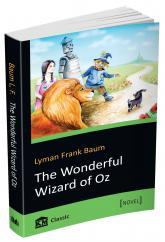 купить: Книга The Wonderful Wizard of Oz