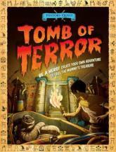 купить: Книга Tomb of terror. History Quest