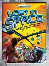 купить: Книга Science Quest. Lost in Space: be a hero!