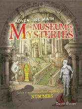 купить: Книга Math Quest. Museum Of Mysteries