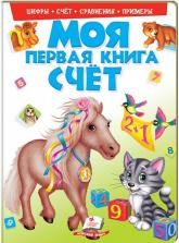 buy: Book Моя первая книга. Счет