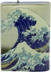 купить: Чехол Японская волна. Кардхолдер