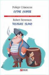 купить: Книга Острів скарбів / Treasure island