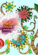 купить: Блокнот Nature book. Блокнот-антистресс Profiplan