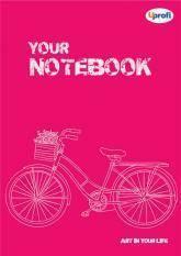 купить: Блокнот Artbook A5, pink. Блокнот Profiplan