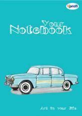 купить: Блокнот Artbook A5, mint. Блокнот Profiplan