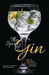 купить: Книга The Spirit of Gin
