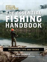 купить: Книга The essential Fishing handbook