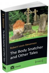 купить: Книга The Body Snatcher and Other Tales