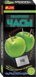 купить: Набор для опытов Яблочные часы. Научная игра