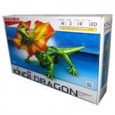 купить: Модель для сборки Робот-ящірка. Конструктор СIC 21-892
