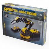 купить: Модель для сборки Робот-маніпулятор. Конструктор 21-535N