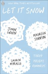 купить: Книга Let it Snow