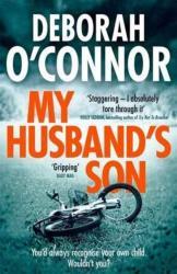 купить: Книга My Husband's Son: A Dark and Gripping Psychological thriller