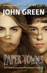 купить: Книга Paper Towns