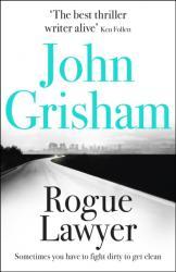 купить: Книга Rogue Lawyer