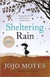 купить: Книга Sheltering Rain