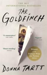 купить: Книга The Goldfinch