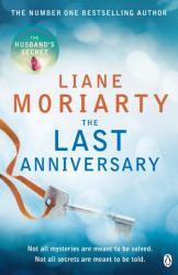 купить: Книга The Last Anniversary