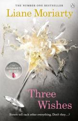 купить: Книга Three Wishes